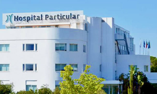 UMICS- ALVOR - Hospital Particular do Algarve